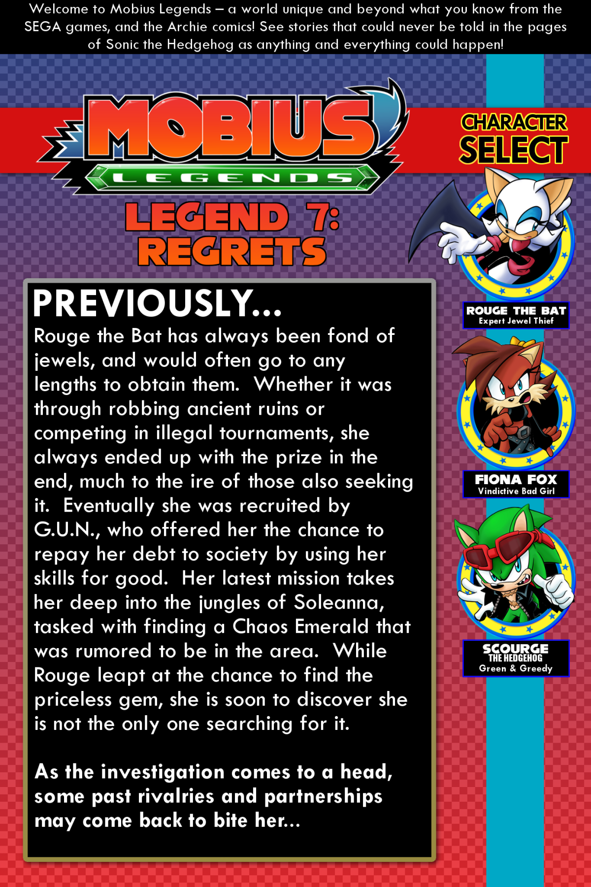 Mobius Legends #3 – Page 3
